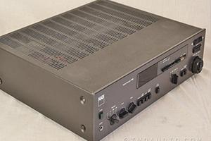 NAD Receiver Repair - Mile High Stereo