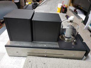 Tube Amplifier Repair