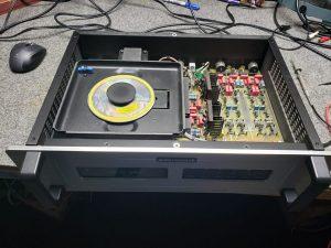 Audio Research repair